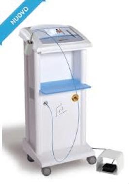Effetto del trattamento con argon plasma